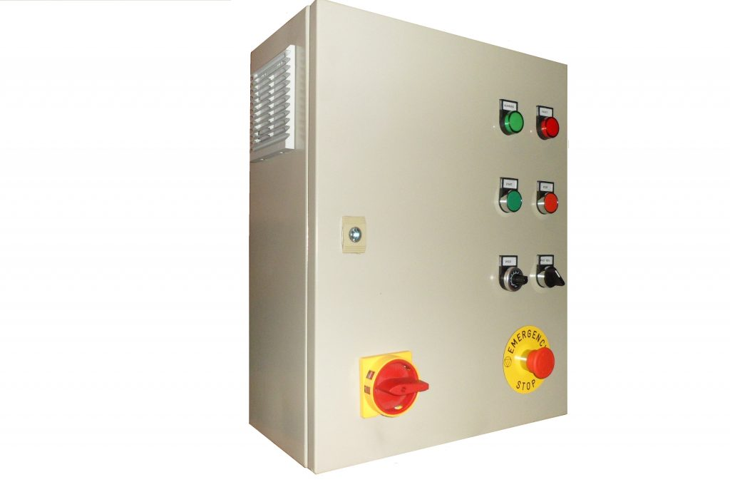 Single  Three Phase Vfd  Variable Frequency Drive Control